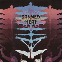 Canned Heat - One More River To Cross CD - 7567807752