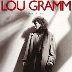 Lou Gramm - Ready Or Not CD - 7567817282