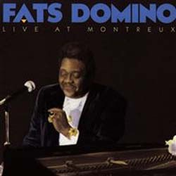 Fats Domino - Live At Montreux CD - 7567817512