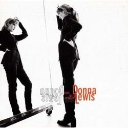 Donna Lewis - Now In A Minute CD - 7567827622