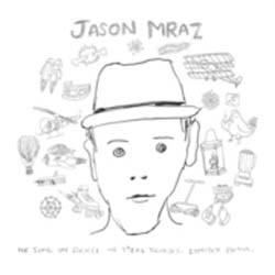 Jason Mraz - We Sing,We Dance, We Steal Things Expand CD - 7567896655