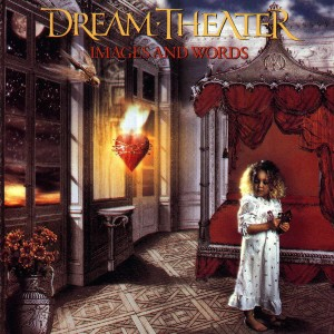 Dream Theater - Images And Words CD - 7567921482