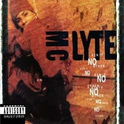 MC Lyte - Ain't No Other CD - 7567922302