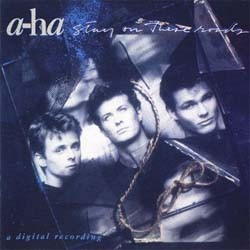 A-Ha - Stay On These Roads CD - 7599257332