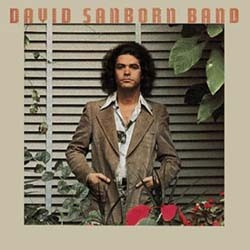 David Sanborn - Promise Me The Moon CD - 7599262712