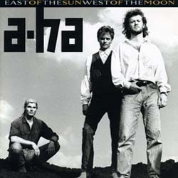 A-Ha - East Of The Sun West Of The Moon CD - 7599263142