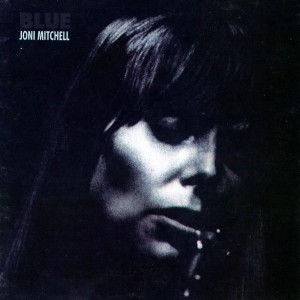 Joni Mitchell - Blue CD - 7599271992