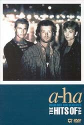 A-Ha - The Hits Of/Headlines & Deadlines DVD - 7599382822