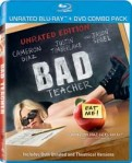 Bad Teacher Blu-Ray - BDS 80022