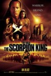 The Scorpion King DVD - 33887 DVDU