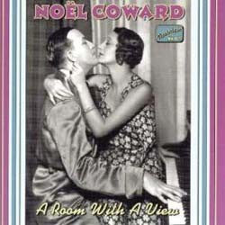 Noel Coward - Coward:A Room With A View CD - 8120529