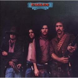 Eagles - Desperado - Vinyl Replica CD - 8122701462