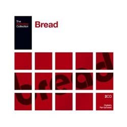 Bread - The Definitive CD - 8122733882