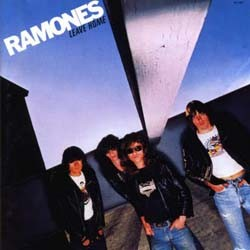 Ramones - Leave Home - Expanded & Remastered CD - 8122743072