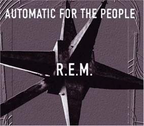 R.E.M. - Automatic For The People Cd+Dvd Audio CD+DVD - 8122781752