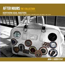 After Hours The Collection CD - 8122797574