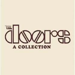 The Doors - A Collection CD - 8122797626
