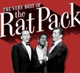 The Rat Pack - Very Best Of CD - 8122797869