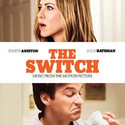 Soundtrack - The Switch CD - 8122797924