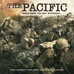 Soundtrack - The Pacific CD - 8122798109