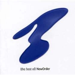 New Order - The Best Of CD - 8122799096