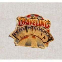 The Traveling Wilburys - Collection - Deluxe Limited Edition CD - 8122799823
