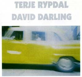 Terje Rypdal And David Darling - Eos CD - 8153332