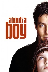 About a Boy DVD - 34794 DVDU