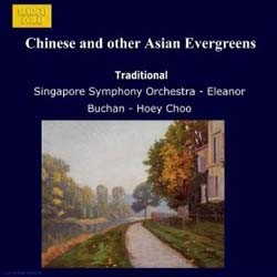 Singapor - Chinese & Other Asian Evergrns CD - 8223916