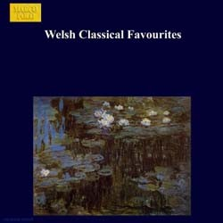 Welsh Classical Favourites CD - 8225048