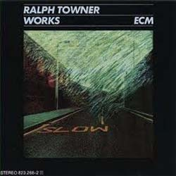 Ralph Towner - Works CD - 8232682
