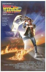 Back To The Future 1 DVD - 8239