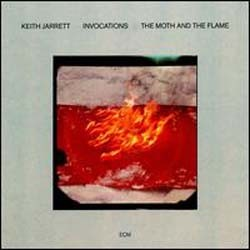 Keith Jarrett - Invocations / The Moth And CD - 8254732