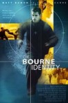 The Bourne Identity DVD - 33445 DVDU