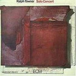 Ralph Towner - Solo Concert CD - 8272682