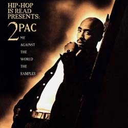 2Pac - Me Against The World CD - 00124 1416362