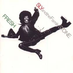Sly And The Family Stone - Fresh CD - 82796902752