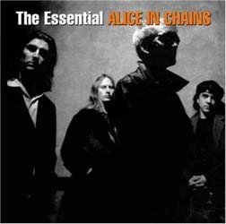 Alice In Chains - The Essential CD - 82796920902