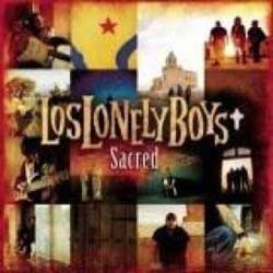 Los Lonely Boys - Sacred CD - 82796941942