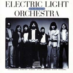 Electric Light Orchestra - On The Third Day CD - 82796942712