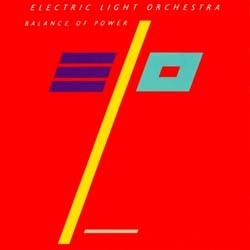 Electric Light Orchestra - Balance Of Power CD - 82796942792
