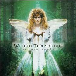 Within Temptation - Mother Earth CD - 82876519352