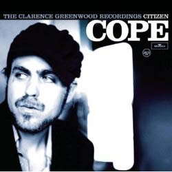 Citizen Cope - The Clarence Greenwood Recordings CD - 82876521142