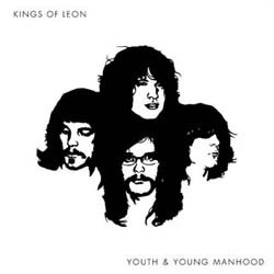 Kings Of Leon - Youth & Young Manhood CD - 82876521592