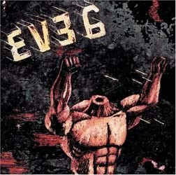 Eve-6 - It's All In Your Head CD - 82876523462