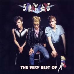 Stray Cats - The Very Best Of CD - 82876527702