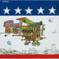 Jefferson Airplane - After Bathing At Baxters CD - 82876532252