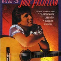 Jose Feliciano - Best Of CD - 82876533392