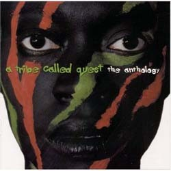A Tribe Called Quest - The Anthology CD - 82876535532