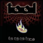 Tool - Lateralus CD - 82876536452